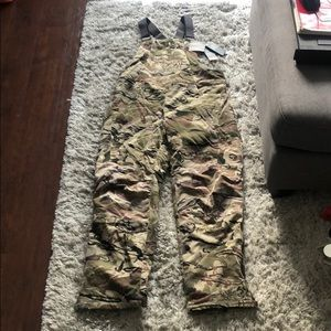 NEW! Under Armour Camouflage Hunting Jumpsuit